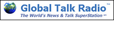 Larry on Global Talk Radio